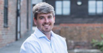 Tom Fairfax Warren House Accountants website